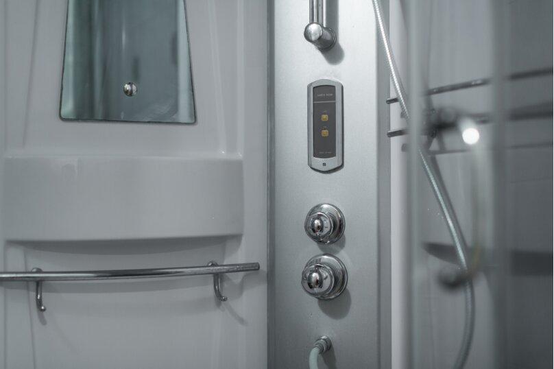 1-комн. квартира, 36 кв.м. на 2 человека, улица Красина, 17, Москва - Фотография 41