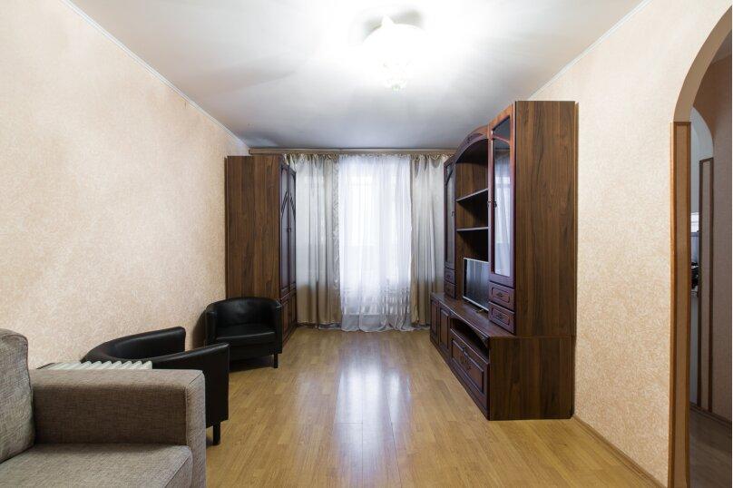 1-комн. квартира, 36 кв.м. на 2 человека, улица Красина, 17, Москва - Фотография 44