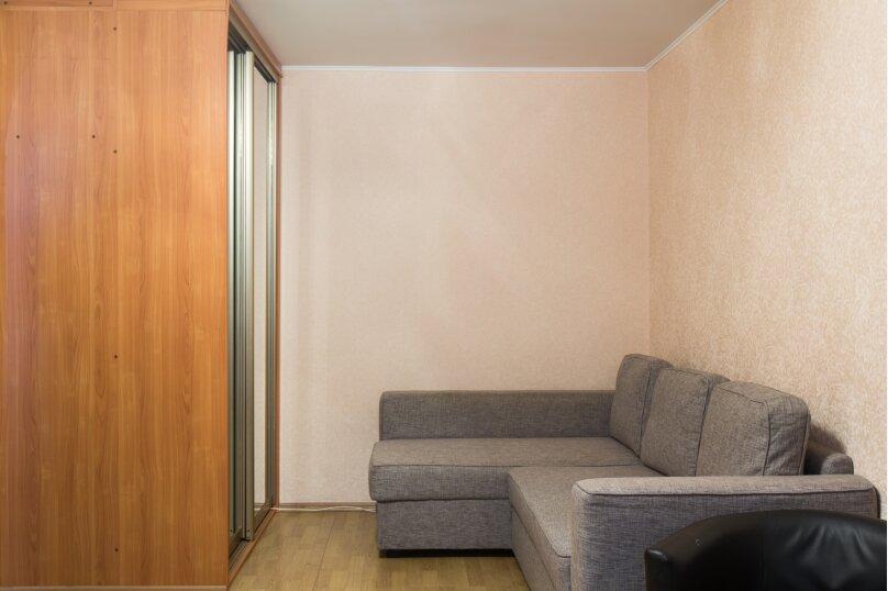 1-комн. квартира, 36 кв.м. на 2 человека, улица Красина, 17, Москва - Фотография 47