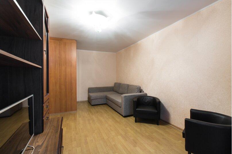 1-комн. квартира, 36 кв.м. на 2 человека, улица Красина, 17, Москва - Фотография 48