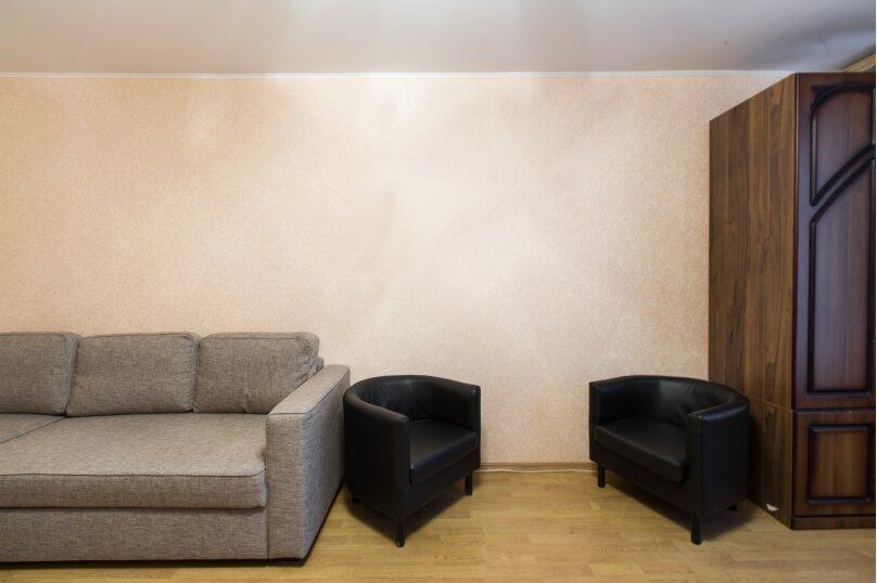 1-комн. квартира, 36 кв.м. на 2 человека, улица Красина, 17, Москва - Фотография 52