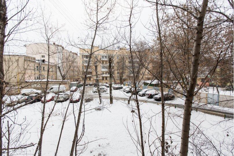 1-комн. квартира, 36 кв.м. на 2 человека, улица Красина, 17, Москва - Фотография 59