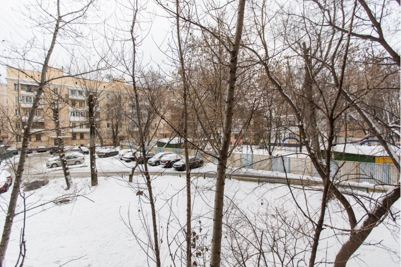1-комн. квартира, 36 кв.м. на 2 человека, улица Красина, 17, Москва - Фотография 60