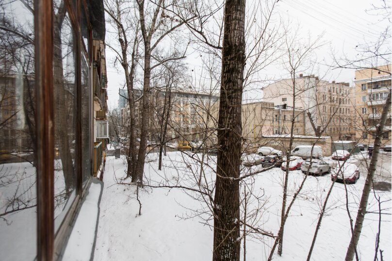 1-комн. квартира, 36 кв.м. на 2 человека, улица Красина, 17, Москва - Фотография 61