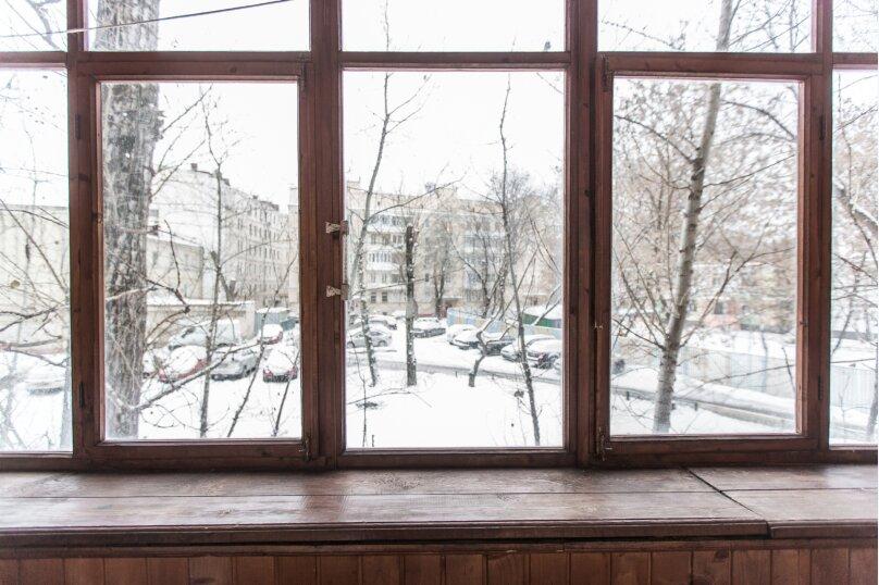 1-комн. квартира, 36 кв.м. на 2 человека, улица Красина, 17, Москва - Фотография 62
