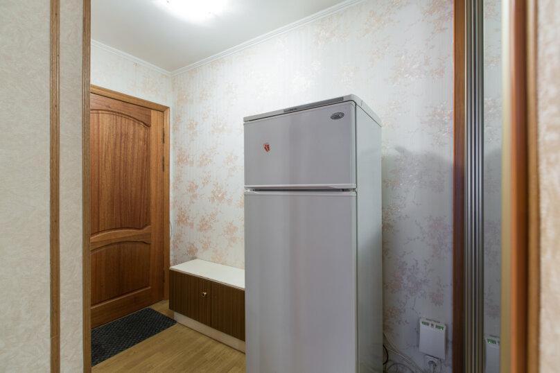 1-комн. квартира, 36 кв.м. на 2 человека, улица Красина, 17, Москва - Фотография 64