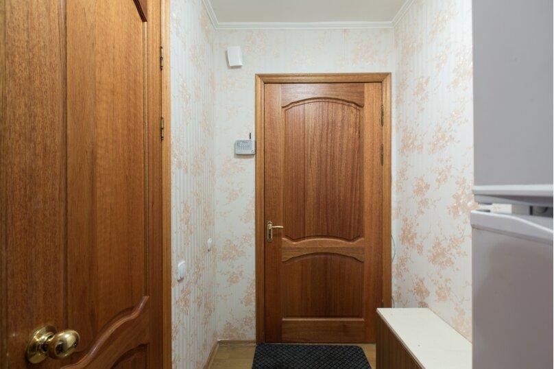 1-комн. квартира, 36 кв.м. на 2 человека, улица Красина, 17, Москва - Фотография 65