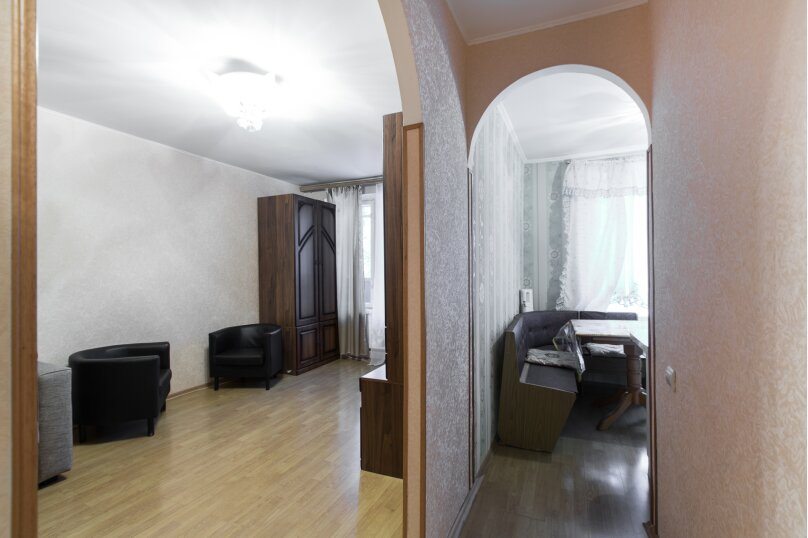 1-комн. квартира, 36 кв.м. на 2 человека, улица Красина, 17, Москва - Фотография 66