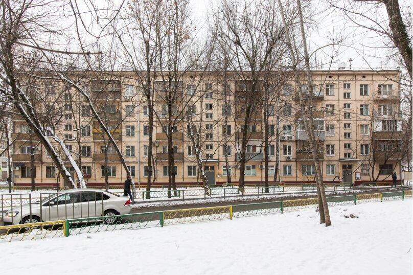 1-комн. квартира, 36 кв.м. на 2 человека, улица Красина, 17, Москва - Фотография 72
