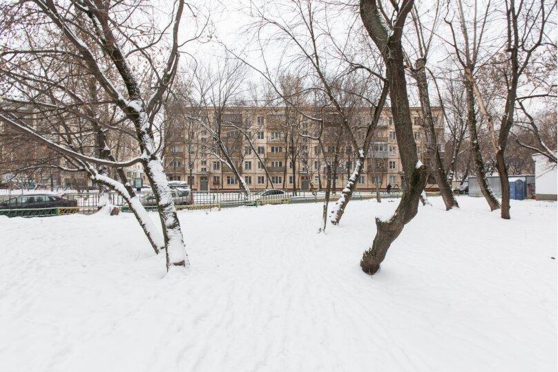 1-комн. квартира, 36 кв.м. на 2 человека, улица Красина, 17, Москва - Фотография 73