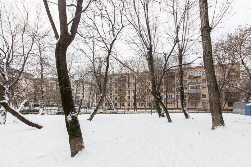 1-комн. квартира, 36 кв.м. на 2 человека, улица Красина, 17, Москва - Фотография 74
