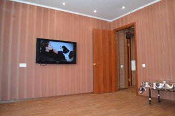2-комн. квартира, 58 кв.м. на 4 человека, проспект Раиса Беляева, Набережные Челны - Фотография 2