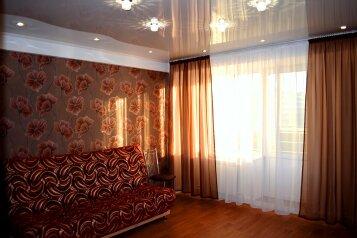 2-комн. квартира, 58 кв.м. на 4 человека, проспект Раиса Беляева, Набережные Челны - Фотография 3