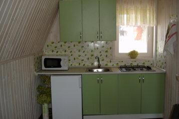 Дом в Русской деревне с видом на реку на 6 человек, 2 спальни, д. Заречье, Центральная, Луга - Фотография 3