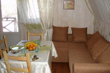 Дом в Русской деревне с видом на реку на 6 человек, 2 спальни, д. Заречье, Центральная, Луга - Фотография 4