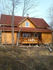 Половина двухэтажного зимнего Фермерского дома на 6 человек, 2 спальни, д. Заречье, Центральная, Луга - Фотография 1