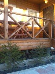 Половина двухэтажного зимнего Фермерского дома на 6 человек, 2 спальни, д. Заречье, Центральная, Луга - Фотография 2