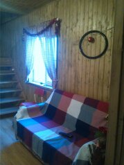 Половина двухэтажного зимнего Фермерского дома на 6 человек, 2 спальни, д. Заречье, Центральная, Луга - Фотография 4