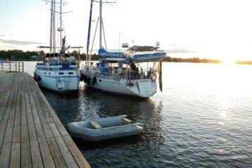 База отдыха на Онежском озере, Громовская наб., 1 на 4 номера - Фотография 2