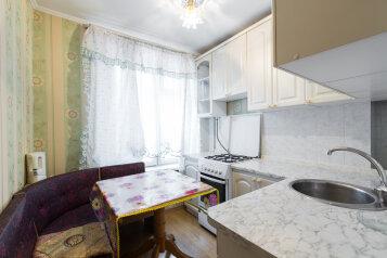 1-комн. квартира, 36 кв.м. на 2 человека, улица Красина, Москва - Фотография 2