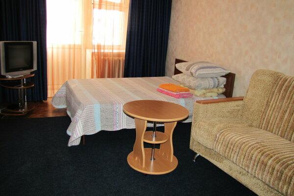 1-комн. квартира, 40 кв.м. на 2 человека, Песчаная улица, 3, Зеленогорск - Фотография 1