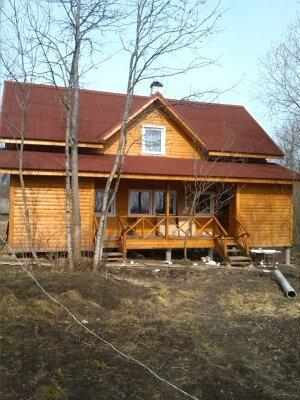 Половина двухэтажного зимнего Фермерского дома на 8 человек, 4 спальни