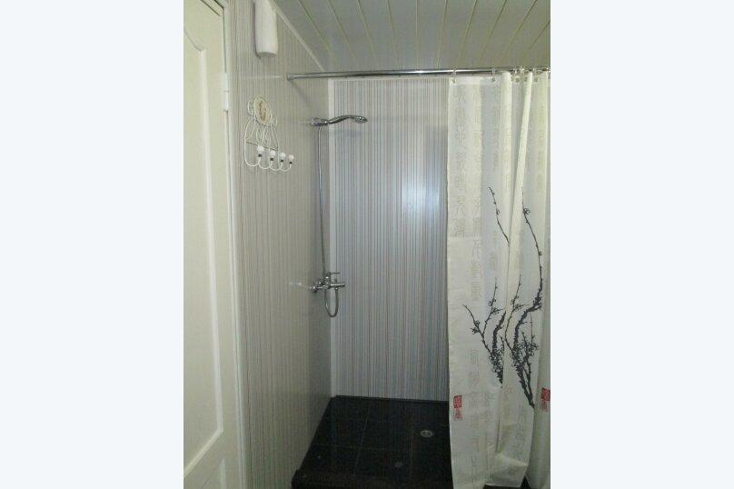 Новый комфортабельный  коттедж , 110 кв.м. на 10 человек, 3 спальни, Ромашковая улица, 12, Пушкин - Фотография 10