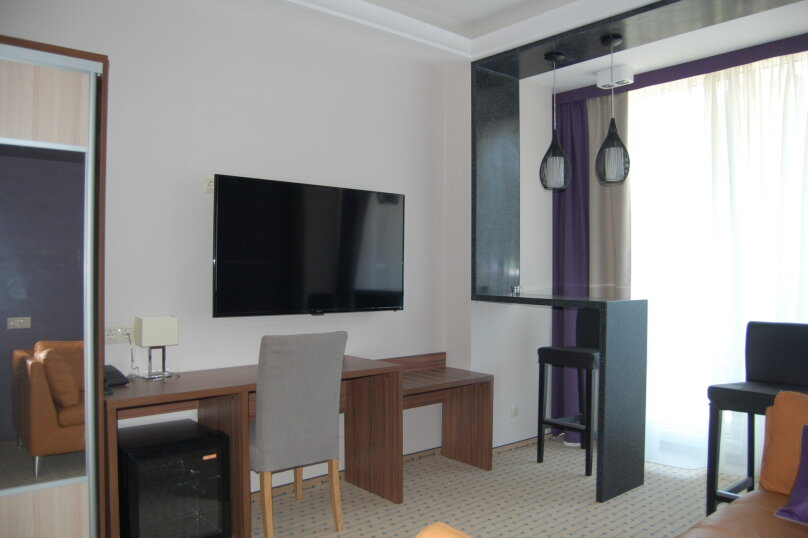"""Отель """"НОВЫЙ СВЕТ"""", улица Голицына, 7 на 250 номеров - Фотография 31"""