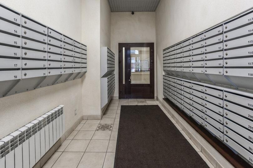 1-комн. квартира, 38 кв.м. на 4 человека, улица Белы Куна, 1к2, Санкт-Петербург - Фотография 5