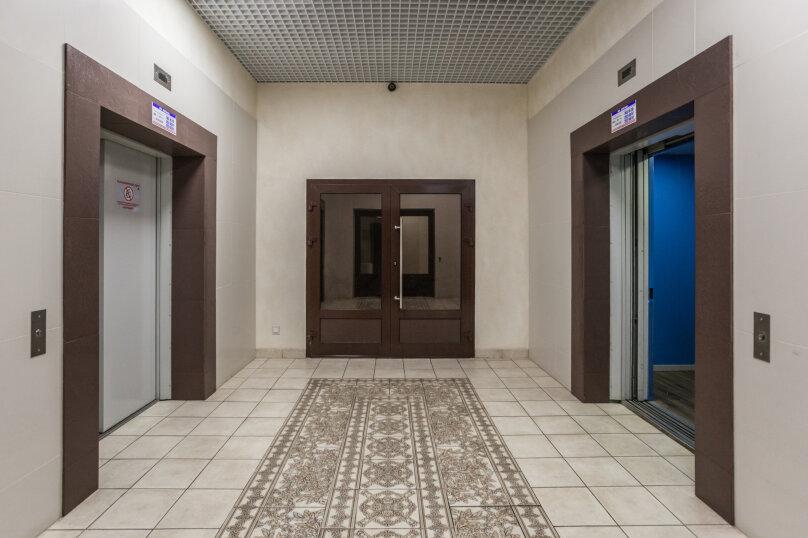 1-комн. квартира, 38 кв.м. на 4 человека, улица Белы Куна, 1к2, Санкт-Петербург - Фотография 6