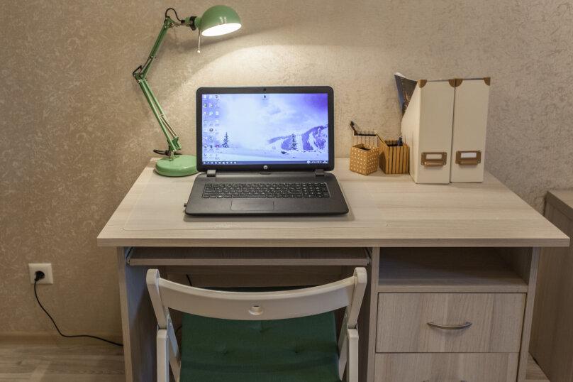 1-комн. квартира, 38 кв.м. на 4 человека, улица Белы Куна, 1к2, Санкт-Петербург - Фотография 8