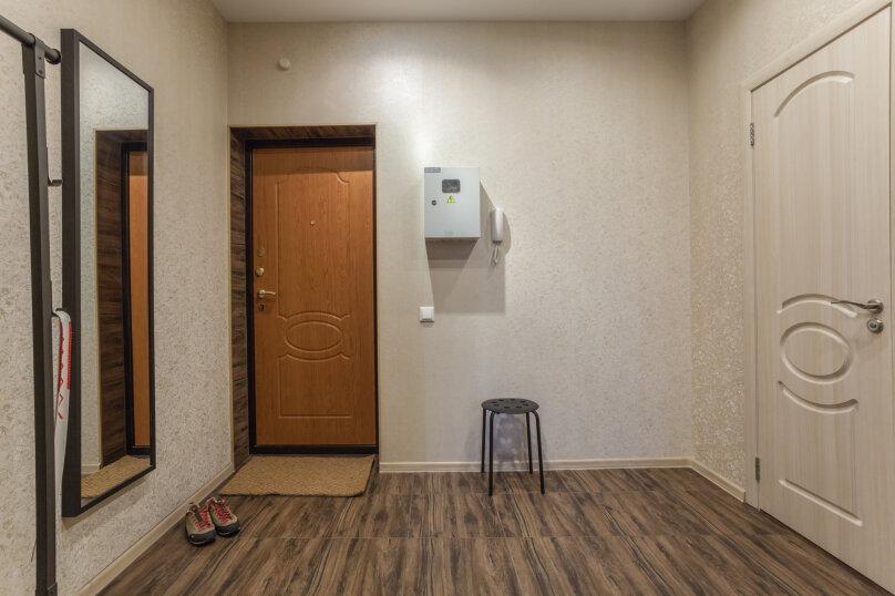 1-комн. квартира, 38 кв.м. на 4 человека, улица Белы Куна, 1к2, Санкт-Петербург - Фотография 22