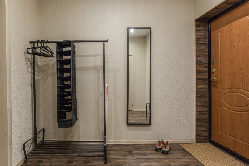 1-комн. квартира, 38 кв.м. на 4 человека, улица Белы Куна, 1к2, Санкт-Петербург - Фотография 23