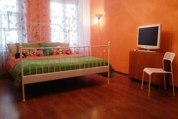 1-комн. квартира, 45 кв.м. на 7 человек, Садовая улица, 32, Санкт-Петербург - Фотография 1