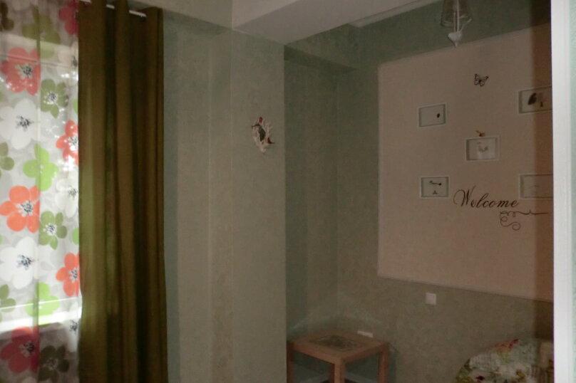 2-комн. квартира, 67 кв.м. на 4 человека, Интернациональная , 3/1, Адлер - Фотография 14