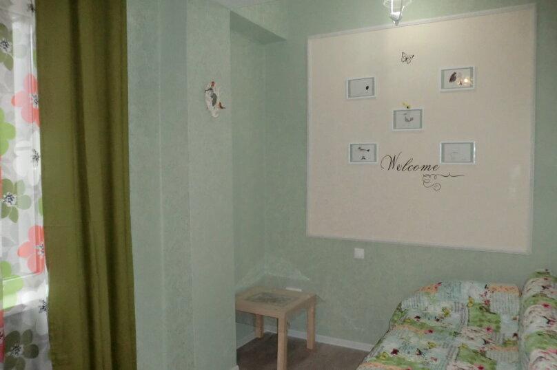2-комн. квартира, 67 кв.м. на 4 человека, Интернациональная , 3/1, Адлер - Фотография 16