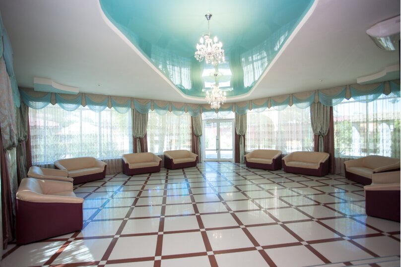 Отель Олимп, Пионерский проспект, 88 на 372 номера - Фотография 32