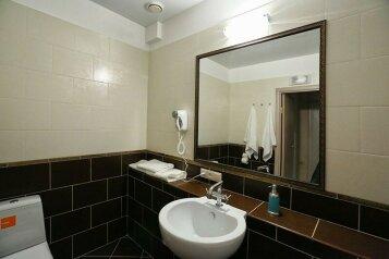 Люкс:  Номер, 2-местный, 1-комнатный, Гостиница, Малый Палашёвский переулок на 5 номеров - Фотография 2