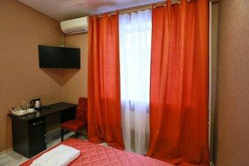 Люкс:  Номер, 2-местный, 1-комнатный, Гостиница, Малый Палашёвский переулок на 5 номеров - Фотография 3