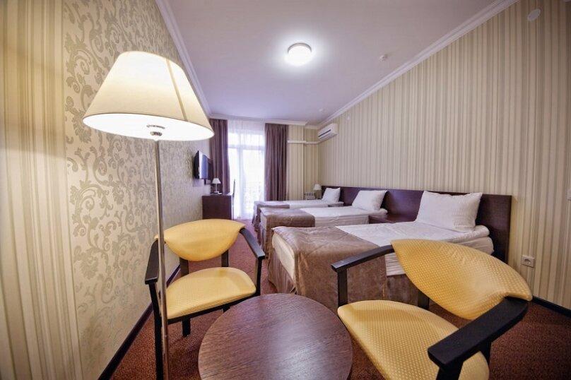 """Отель """"Фаворит"""", улица Леселидзе, 9 на 66 номеров - Фотография 27"""