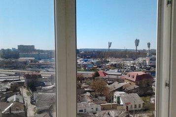 3-комн. квартира, 75 кв.м. на 8 человек, улица Самокиша, 10А, Симферополь - Фотография 3