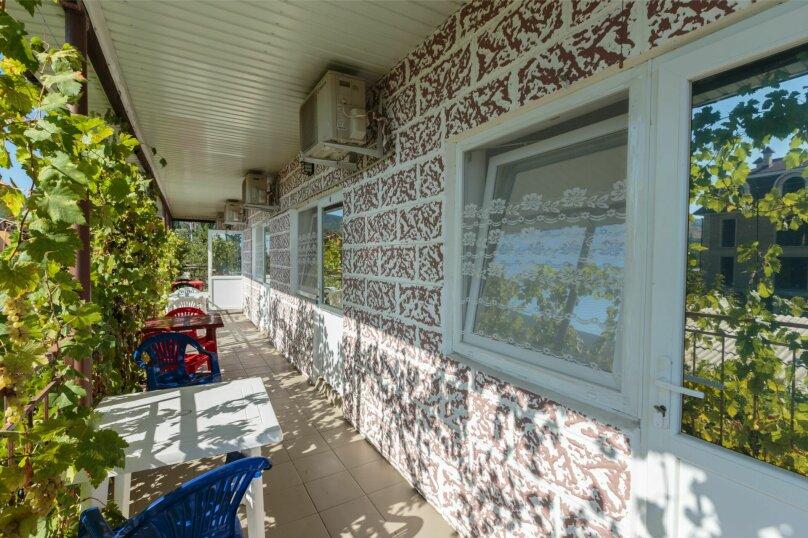 """Гостевой дом """"Кафа"""", улица Самариной, 53 на 14 номеров - Фотография 71"""