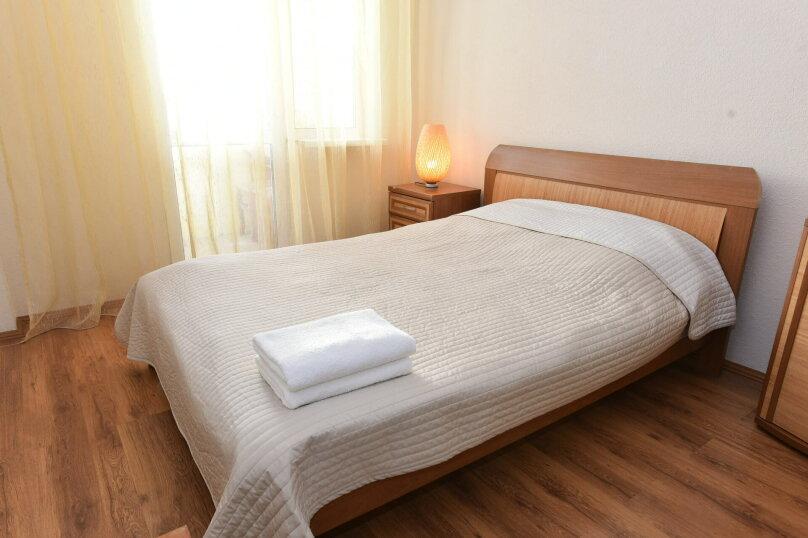 1-комн. квартира, 44 кв.м. на 4 человека, улица Шейнкмана, 111, Екатеринбург - Фотография 3