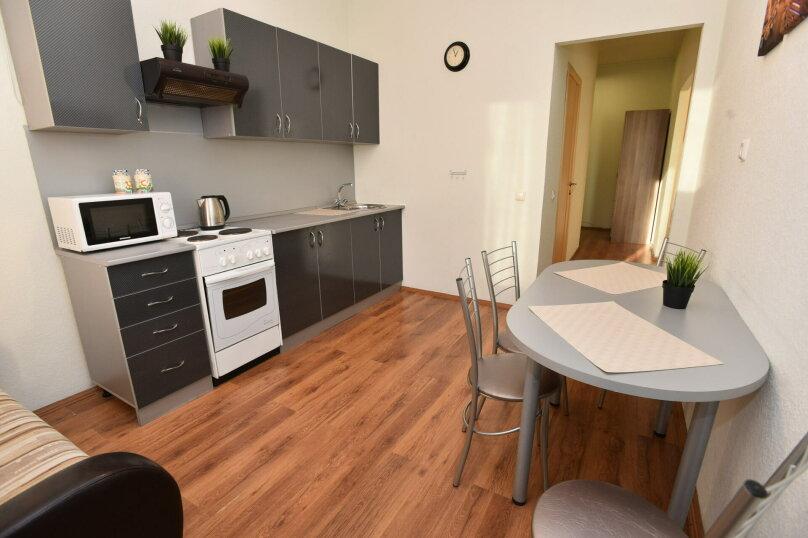 1-комн. квартира, 44 кв.м. на 4 человека, улица Шейнкмана, 111, Екатеринбург - Фотография 19