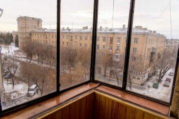 2-комн. квартира на 6 человек, пр. Ленина, Магнитогорск - Фотография 3