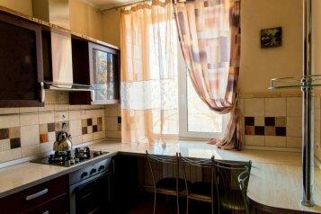 2-комн. квартира на 4 человека, проспект Металлургов, Магнитогорск - Фотография 2
