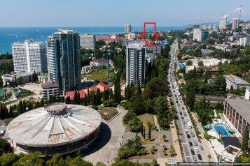 Апартаменты, Курортный проспект, 75к1 на 7 номеров - Фотография 2