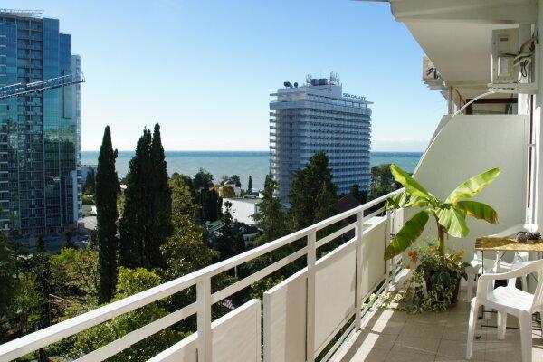 Апартаменты, Курортный проспект, 75к1 на 7 номеров - Фотография 1