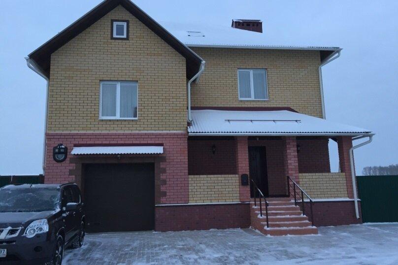 Дом, 200 кв.м. на 18 человек, 8 спален, Бульвар-Всполье, 61, Суздаль - Фотография 1