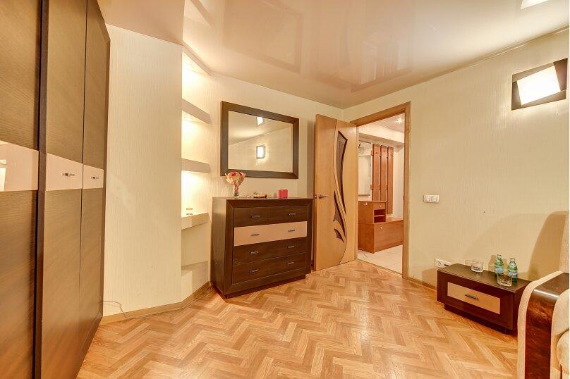 1-комн. квартира, 45 кв.м. на 3 человека, Большая Морская улица, 6, Санкт-Петербург - Фотография 7